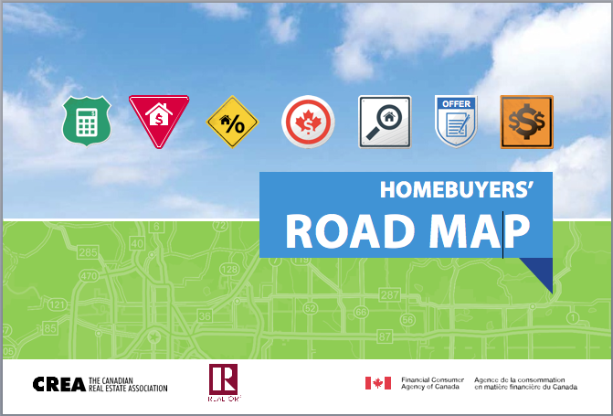 Home buyers Road Map